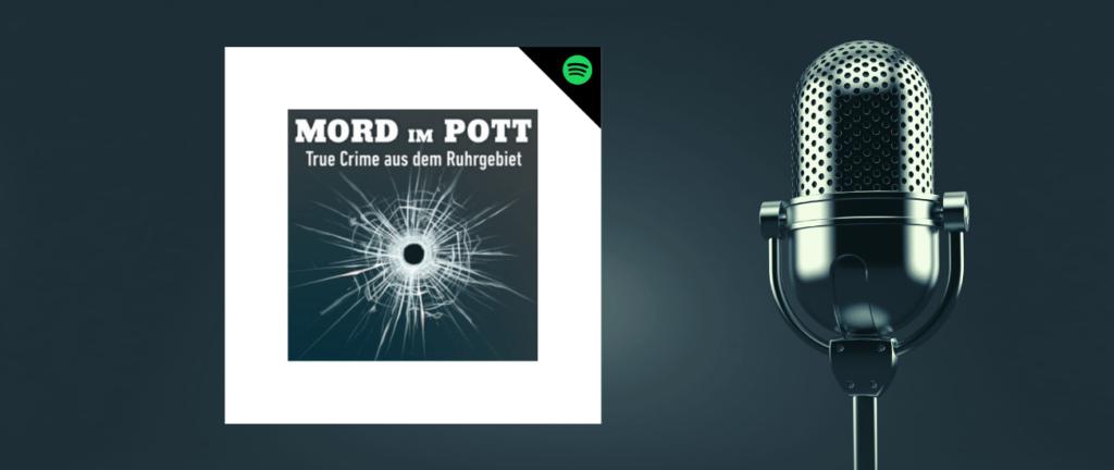 Podcast Mord im Pott bei Spotify