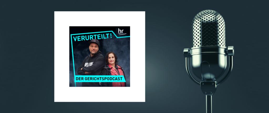 Podcast Verurteilt
